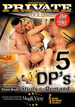 5DP's – Studs On Demand-Private Movie
