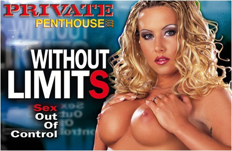Without Limits, Sex Out Of Control-Private dvd