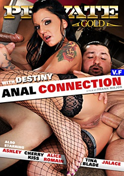 Anal Connection-Private Movie