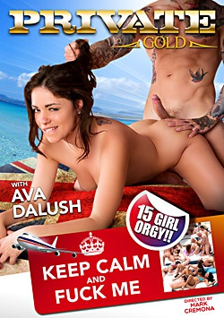 Keep Calm and Fuck Me-Private Movie