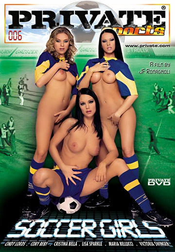 Would Soccer girls porn