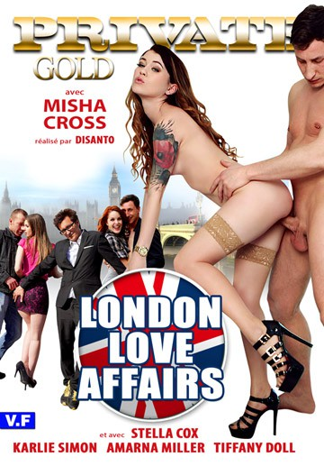 London Love Affairs-Private Movie