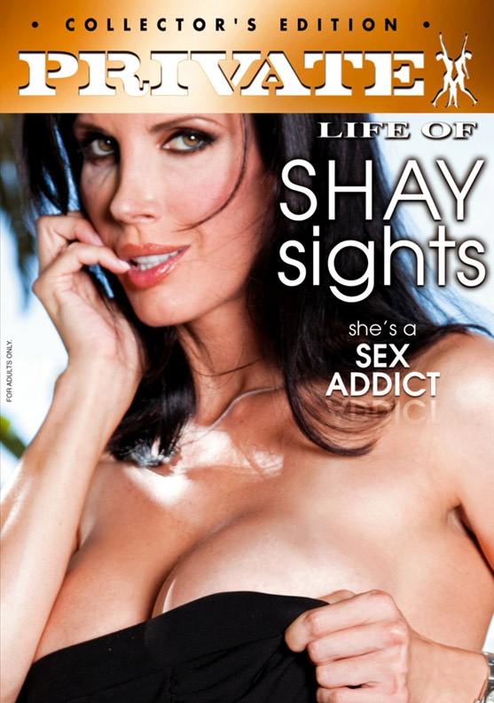 The Private Life Of Shay Sights - Private Movies