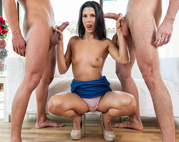 Private HD porn video: Alexa Thomas est une merveille espagnole
