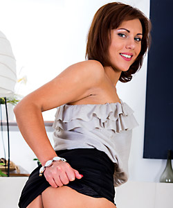 Galina Galkina-Private pornstar