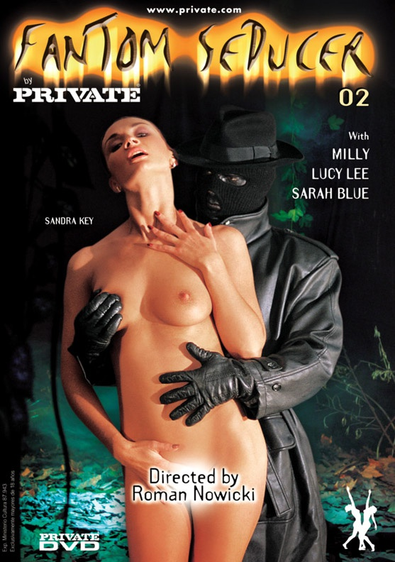 Fantom Seducer 2 - Private Movies